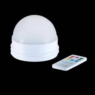 Slide Candy Light Akku RGB LED Leuchtmittel