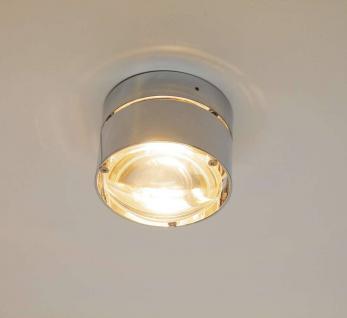 Top Light Puk Plus Outdoor LED Deckenleuchte