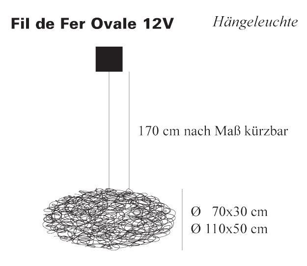 catellani smith fil de fer ovale h ngeleuchte gold kaufen bei design miles. Black Bedroom Furniture Sets. Home Design Ideas