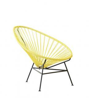 OK Design Acapulco Mini Chair Kindersessel - 4er Set