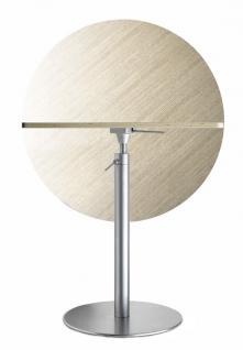 Lapalma Brio Bistrotisch rund (H: 73cm-100cm)