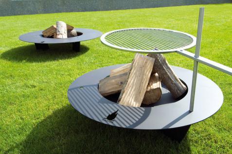 feuerschale 100cm g nstig online kaufen bei yatego. Black Bedroom Furniture Sets. Home Design Ideas