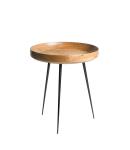 Mater Bowl Table Tisch