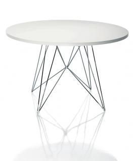 Magis XZ3 Tisch rund
