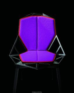 Magis Cuscini Chair One Sitz- und Rückenkissen