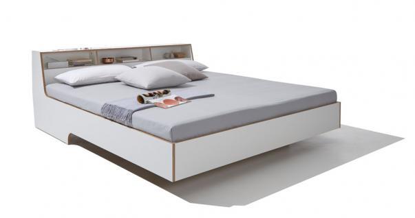 Müller Möbelwerkstätten Slope Bett