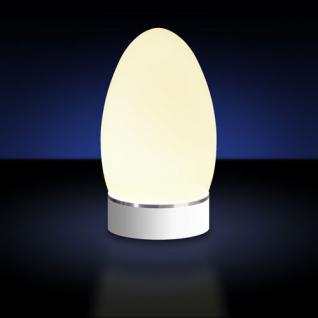 Top Light Ambiente Outdoor LED Tisch-/Bodenleuchte