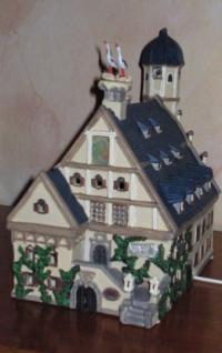 Lichthaus ALTES RATHAUS WEIDEN IN DER OBERPFALZ