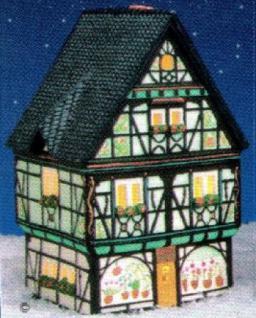 Lichthaus BLUMENLADEN LINZ AM RHEIN