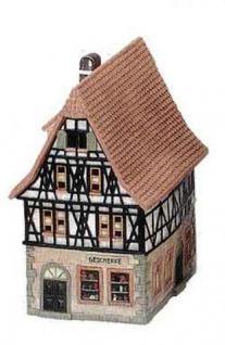Lichthaus GESCHENKELADEN in ROTHENBURG OB DER TAUBE - Vorschau