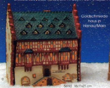 Lichthaus GOLDSCHMIEDEHAUS HANAU bei FRANKFURT AM M