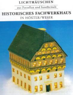 Lichthaus STADTHAUS in PADERBORN-HÖXTER