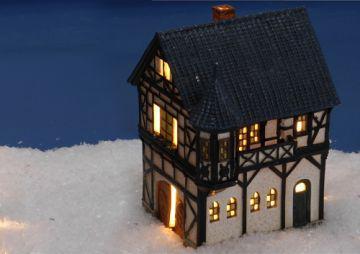 Lichthaus WEINHAUS in DERNAU AHRTAL