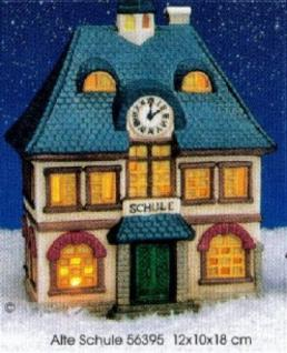 Lichthaus ALTE SCHULE