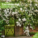 Broschürenkalender Gartenzauber 30 x 30 cm 2015 Ackermann Kunstverlag