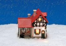 Lichthaus ALTE SCHMIEDE mit WERKSTATT