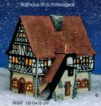 Lichthaus RATHAUS in SCHIFFERSTADT