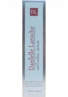 Danielle Laroche Anti-Aging Serum alle Hauttypen, für normale, trockene, sehr trockene Haut, 50 ml=400, 000 ¤/1 L