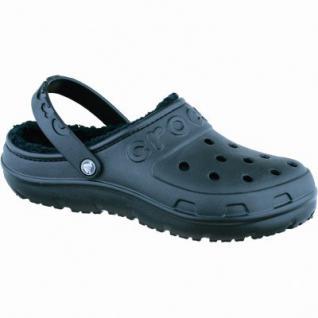 crocs herren winter