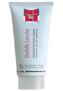 Danielle Laroche schützende Fußcreme, bei Trockenheit, Rissen und rauher Haut, 150 ml=68, 67 ¤/1 L