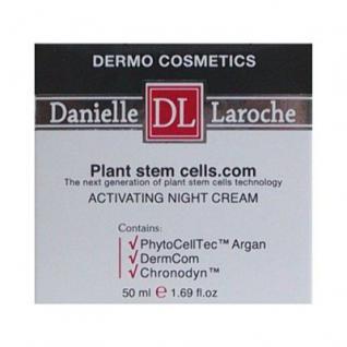 Danielle Laroche Dermo Argan Nachtcreme alle Hauttypen, für straffe + junge Haut, 50 ml=458, 00 ¤/1 L