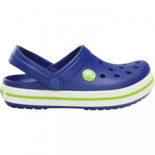 Crocs Crocband Kids blau, Kinder Crocs, 4334109