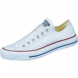 Converse Chuck Taylor All Star Slip Low weiß, 4234122