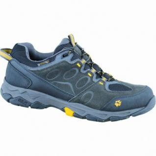 Jack MTN Attack 5 Texapore Low M Outdoorschuhe, 4435152/8.5