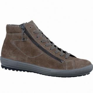 Legero trendige Damen Leder Boots topo, anatomisches Fußbett, Comfort Weite G, 1637356