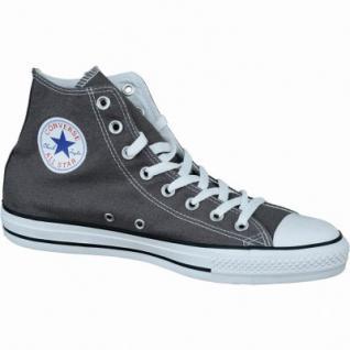 Converse All Star Unisex Chucks grau, Textil, 1228277