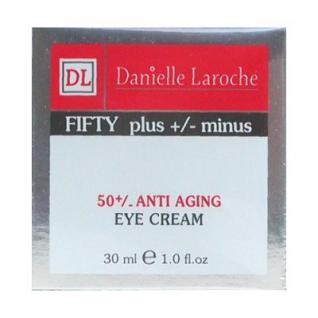 Danielle Laroche Augenpflege für reife Haut mit Alpenplanzen und Mineralien, 50 ml=498, 00 ¤/1 L