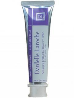 Danielle Laroche Anti Aging Schönheitsmaske alle Hauttypen, für frischere + jüngere Haut, 100 ml=229, 00 ¤/1 L
