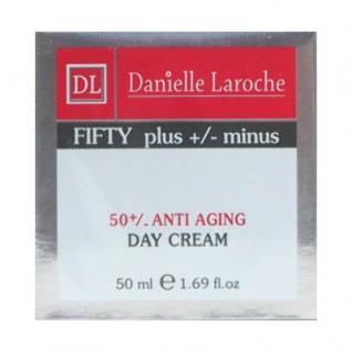Danielle Laroche Tagespflege für reife Haut mit Alpenpflanzen und Mineralien, 50 ml=498, 00 ¤/1 L