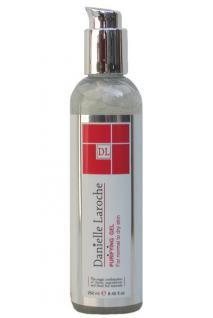 Danielle Laroche Tiefenreinigungsgel, schäumt leicht, für normale + trockene Haut, 250 ml=45, 20 ¤/1 L