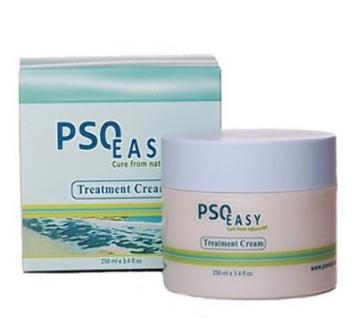 Psoeasy Pflegecreme bei trockener, geröteter, schuppiger Haut, nur natürliche Extrakte, mit Vitamin D3, 250 ml=340, 00 ¤/1 L