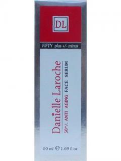 Danielle Laroche Gesichtsserum für reife Haut mit Alpenpflanzen, Mineralien, 50 ml=500, 00 ¤/1 L