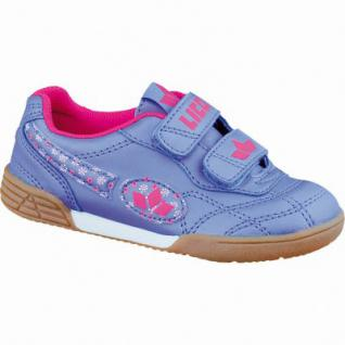 Lico Bernie V modische Mädchen Synthetik Sportschuhe lila/pink, Textilfutter, 4236127