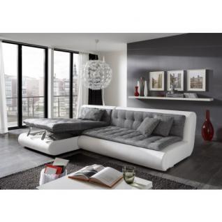ecksofa mit schlaffunktion exit eleven kaufen bei pmr handelsgesellschaft mbh. Black Bedroom Furniture Sets. Home Design Ideas