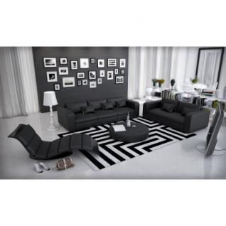Sofagarnitur ARIA ONE 3 Sitzer + 2 Sitzer
