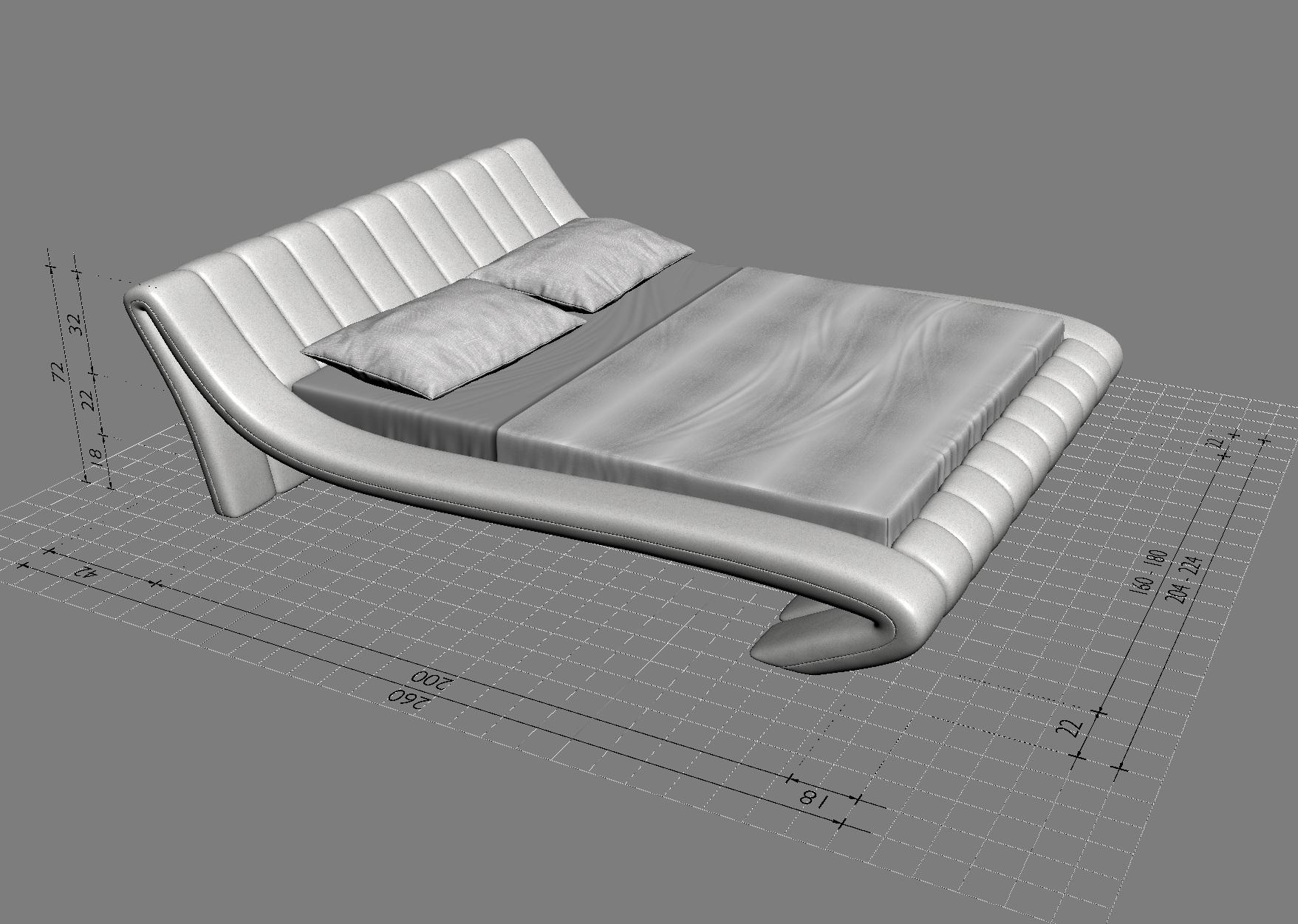 wasserbett ferrara led komplett set mit led kaufen bei pmr handelsgesellschaft mbh. Black Bedroom Furniture Sets. Home Design Ideas