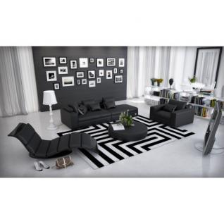 Sofagarnitur ARIA TWO 3-Sitzer + Sessel