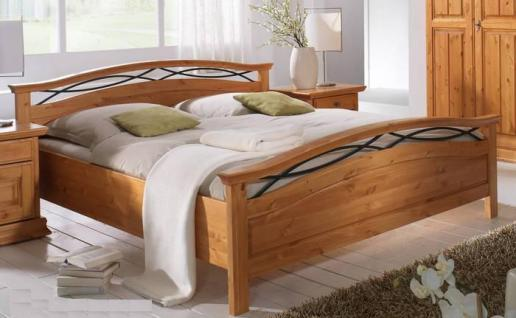 bett holz g nstig sicher kaufen bei yatego. Black Bedroom Furniture Sets. Home Design Ideas