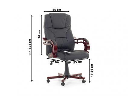 leder chefsessel massagesessel emperor b rosessel mit. Black Bedroom Furniture Sets. Home Design Ideas