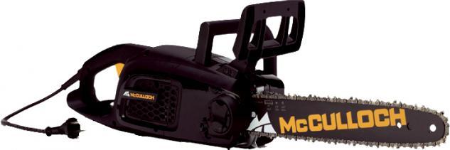 McCULLOCH 1.900-Watt-Elektro-Kettensäge CSE 1935 S 967148001
