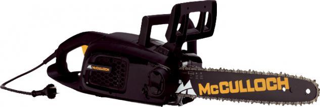 McCULLOCH 2.000-Watt-Elektro-Kettensäge CSE 2040 S 967148201