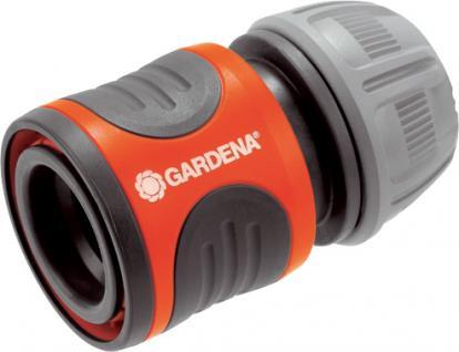 Gardena Schlauchverbinder, für 13 mm (1/2)-Schläuche