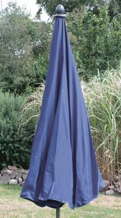 Consul Garden Sonnenschirm Sky Top, blau
