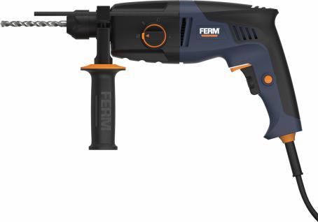 FERM 600-Watt-Bohrhammer HDM1026S