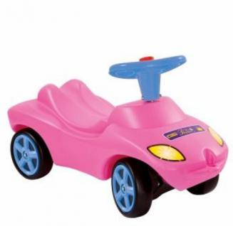 Rutscher Action Racer Little Princess