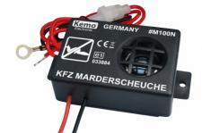 Marderabwehr Marderfrei Maderschreck Ultraschall für Pkw M100N
